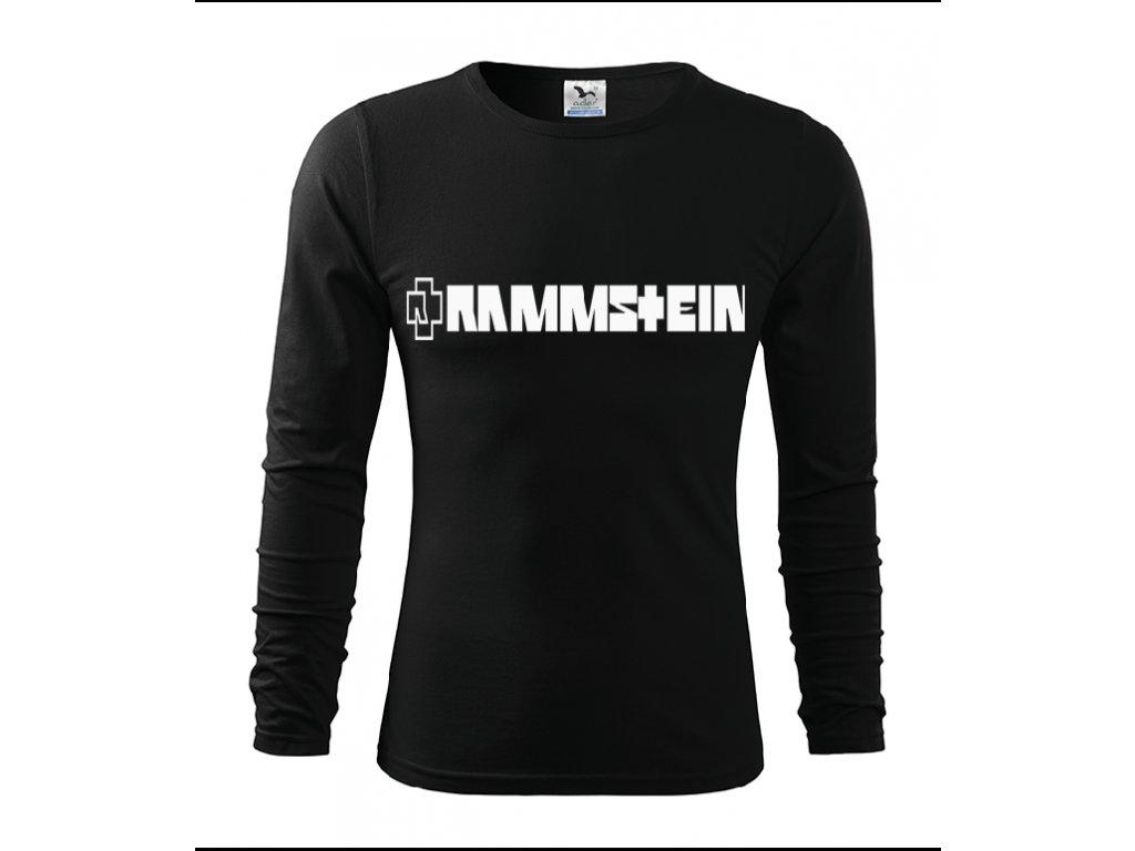 Nátelník RAMMSTEIN