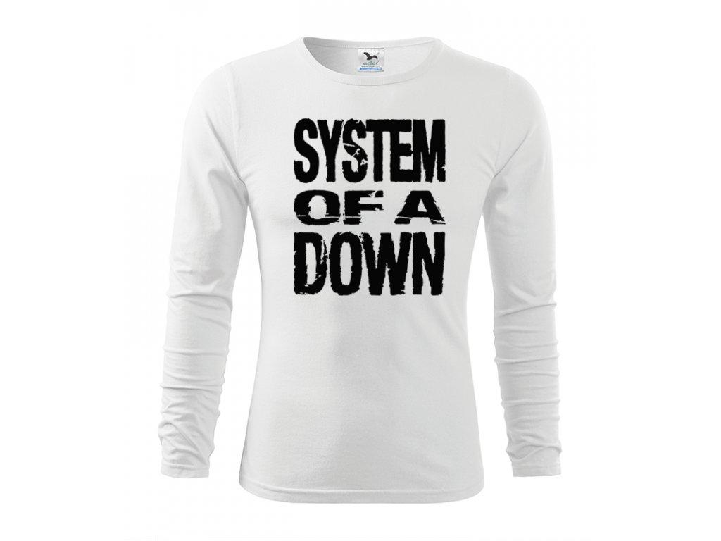 Nátelník SYSTEM OF A DOWN