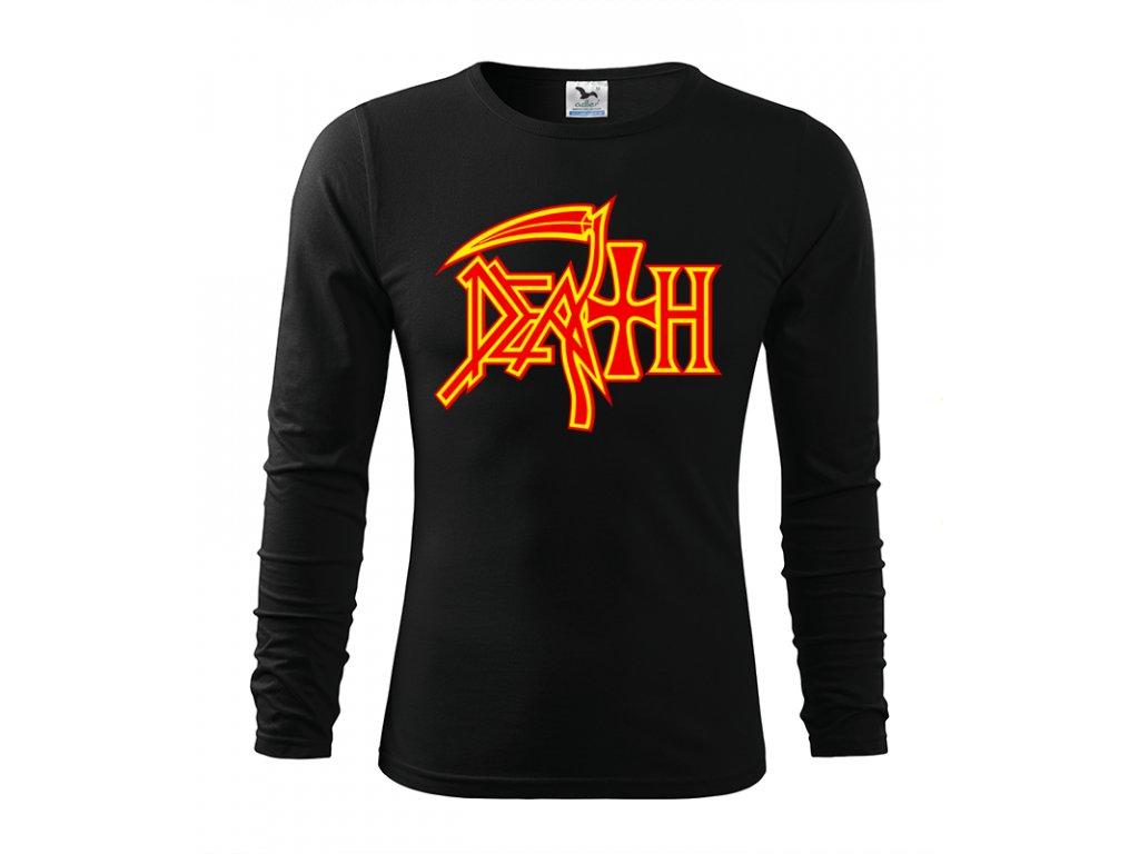 Nátelník DEATH