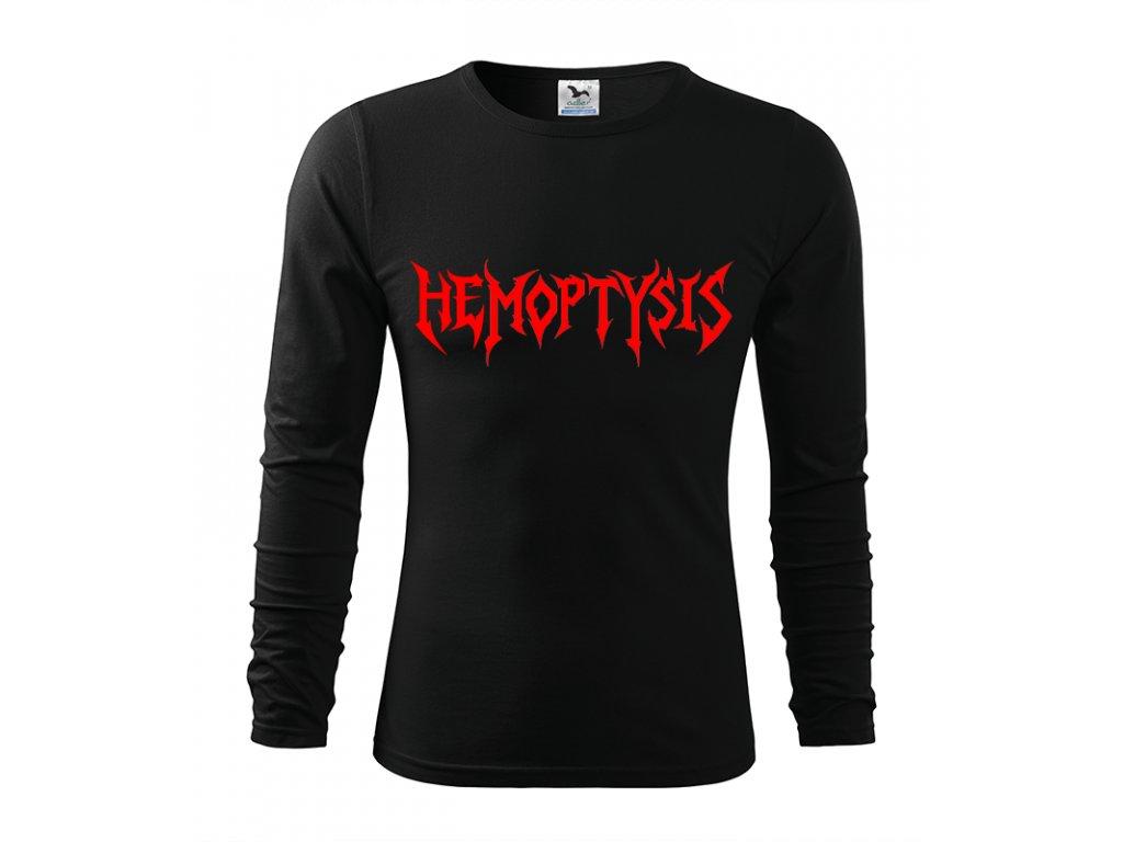 Nátelník HEMOPTYSIS