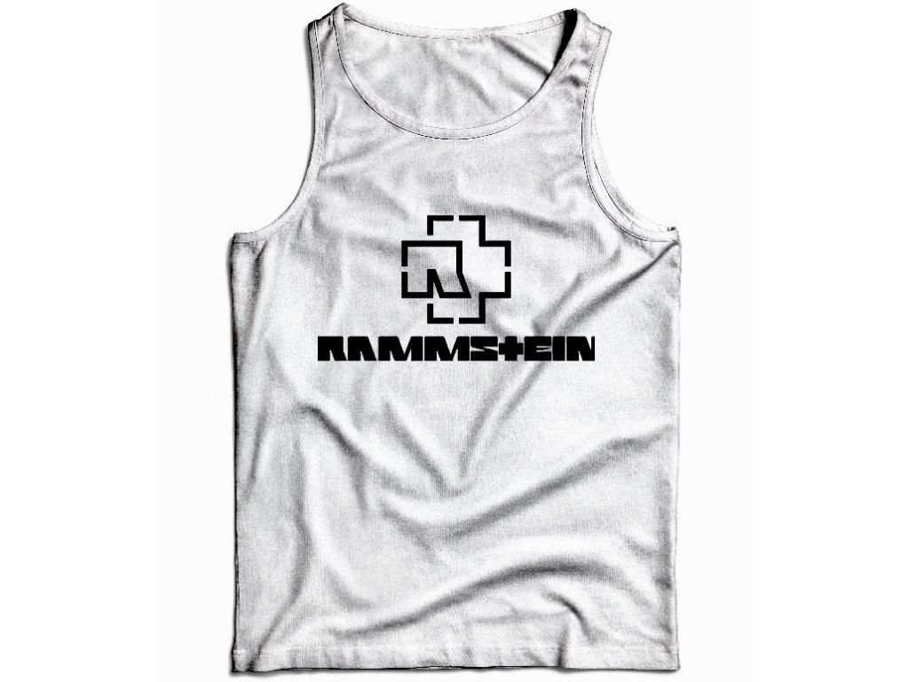 Tielko Rammstein Logo