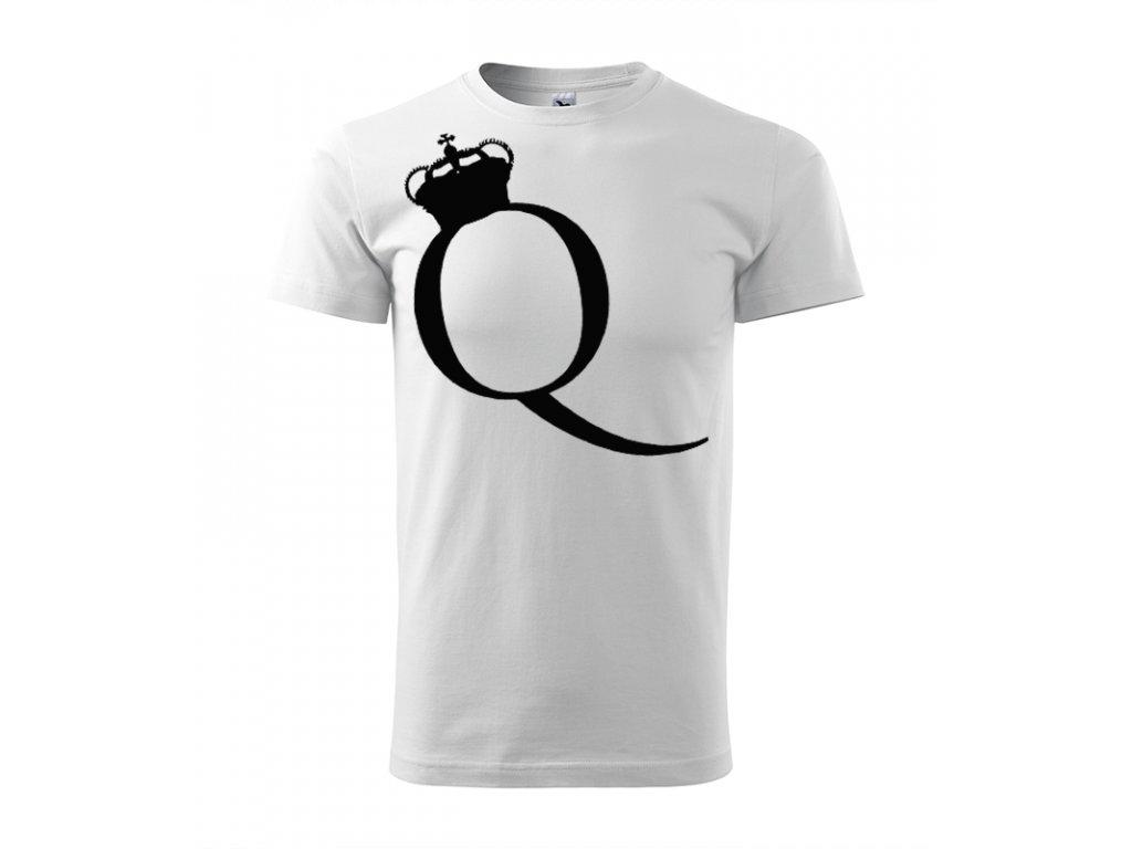 Tričko Queen