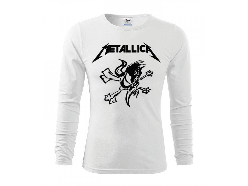 Natielník Metallica