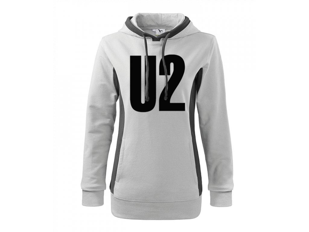 Dámska mikina U2