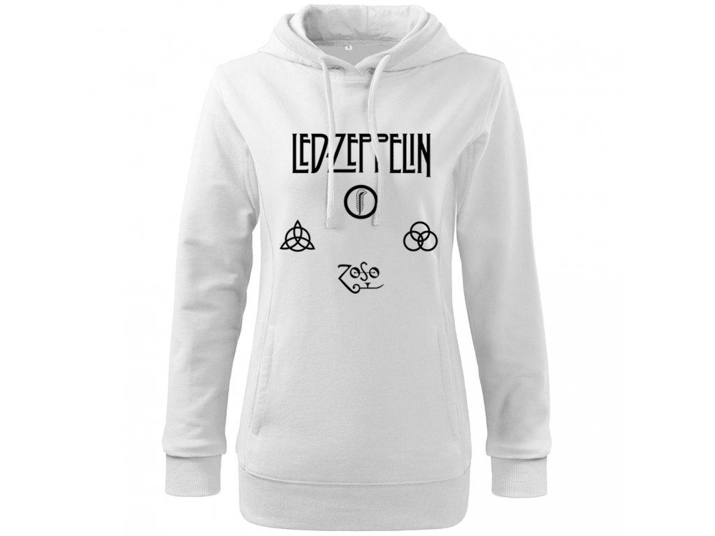 Dámska mikina Led Zeppelin