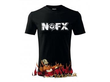 Tričko NOFX
