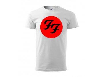 Tričko Foo Fighter