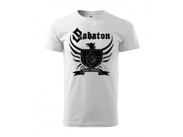 Tričko Sabaton