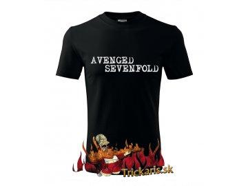 Tričko Avenged Sevenfold