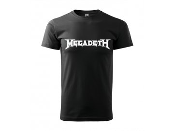 Tričko Megadeth