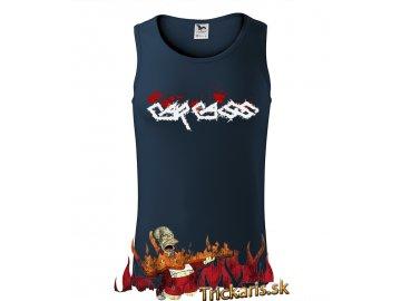 Tričko Carsass