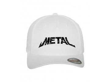 Šiltovka Metal