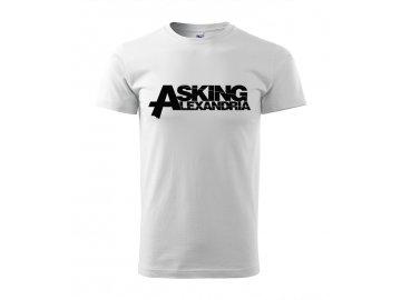 Tričko Asking Alexandria