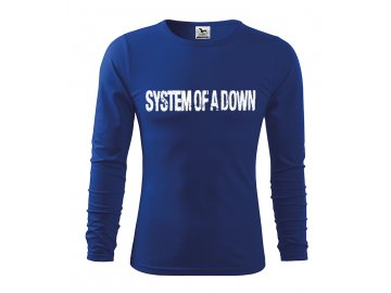 Nátelník SYSTEM OF A DOWN