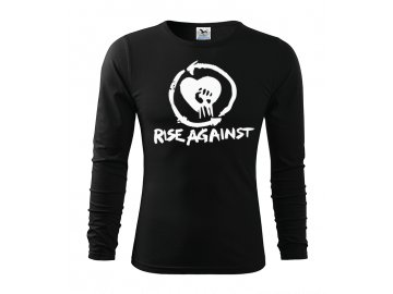 Nátelník RISE AGAINST