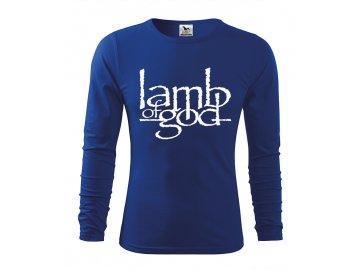 Nátelník LAMB OF GOD