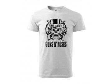 Tričko Guns N' Roses