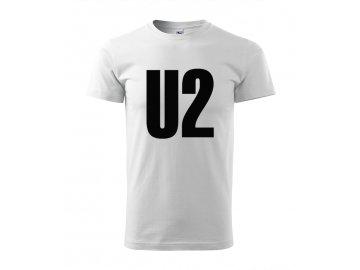 Tričko U2