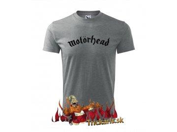 Tričko Motörhead