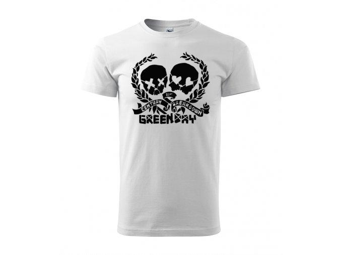 Tričko Green Day