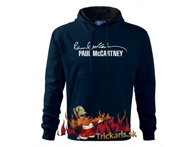Mikina Paul Mccartney