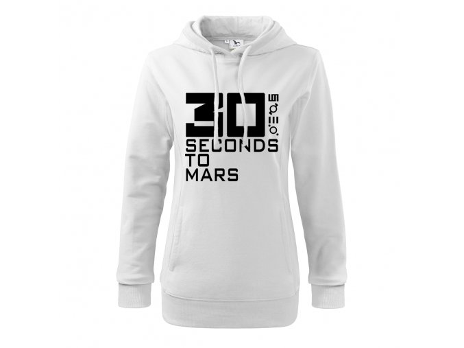 Dámske mikina 30 Seconds To Mars