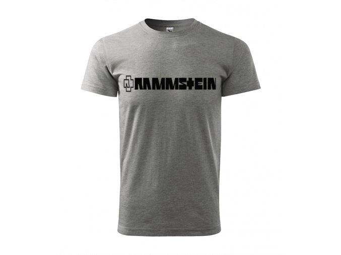 Tričko Rammstein