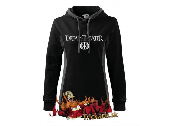 Dámska mikina Dream Theater