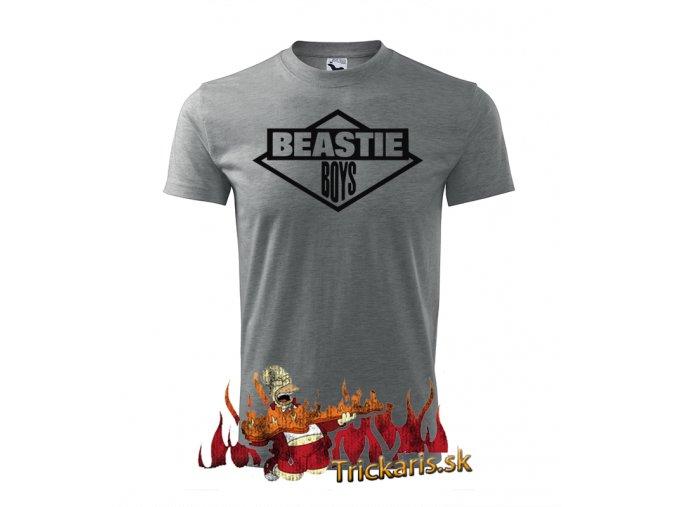 Tričko Beastie Boys