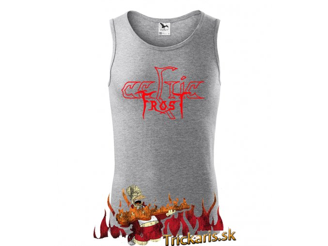 Tričko Celtic Frost