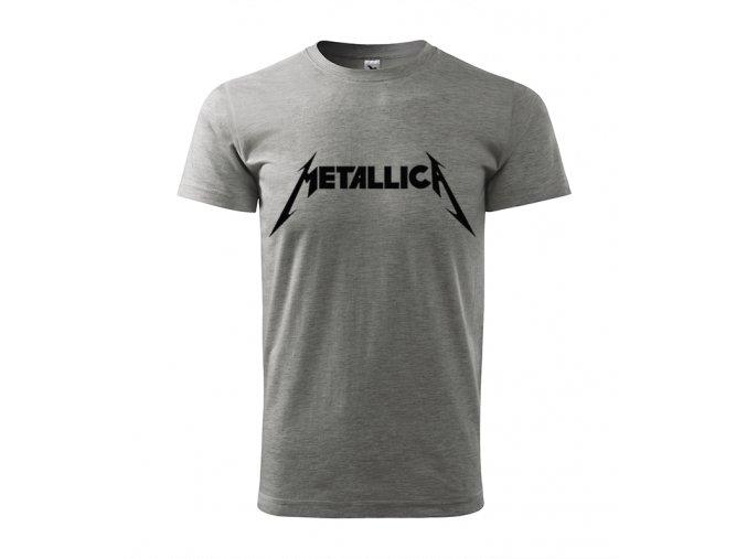 Tričko Metallica