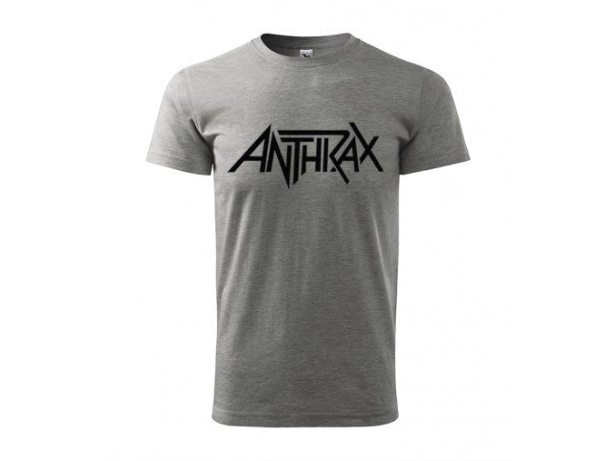 Tričko Anthrax