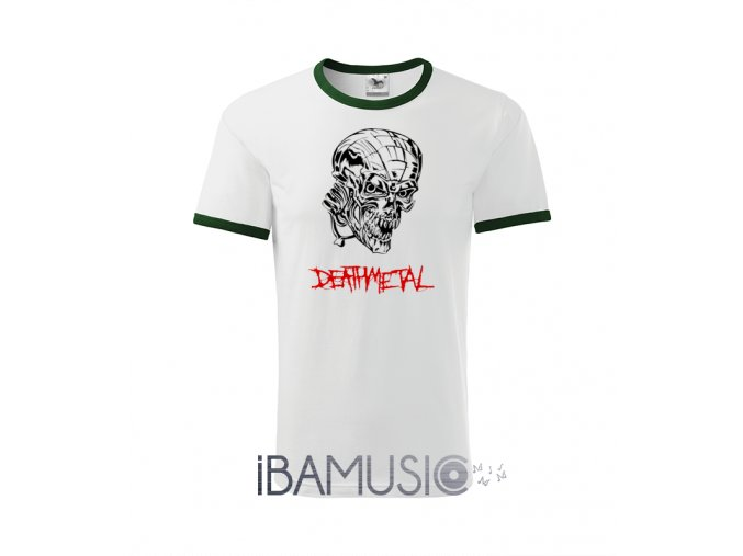 Tričko new Deathmetal