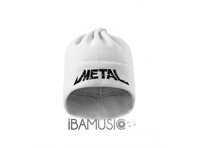 Čiapka Metal