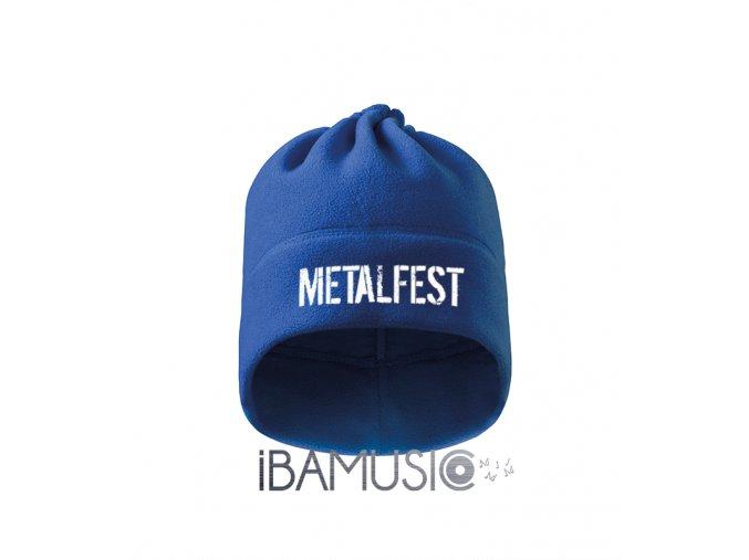Čiapka Metal Fest