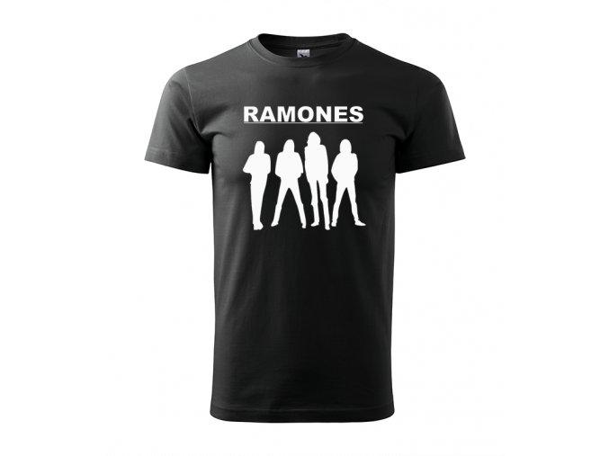 Tričko Ramones