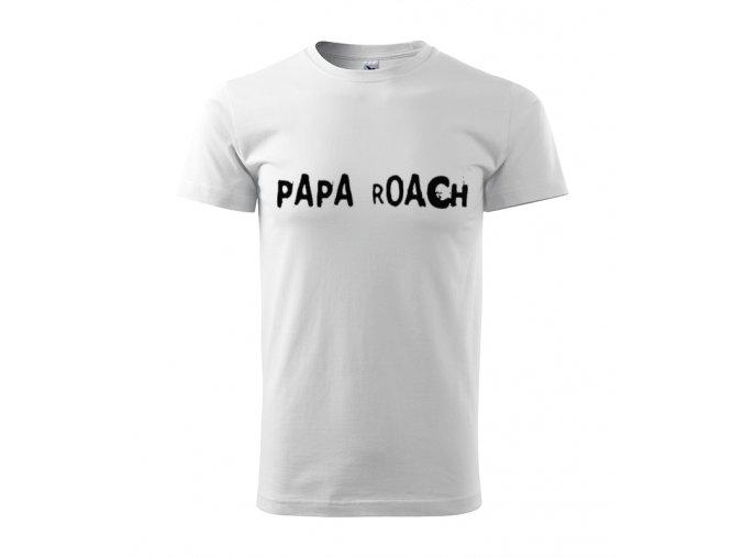 Tričko Papa Roach