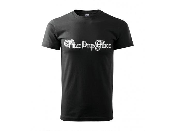 Tričko Three Days Grace