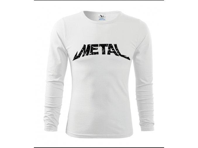 Nátielník Metal