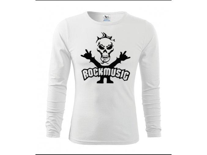 Nátielník Rock Music