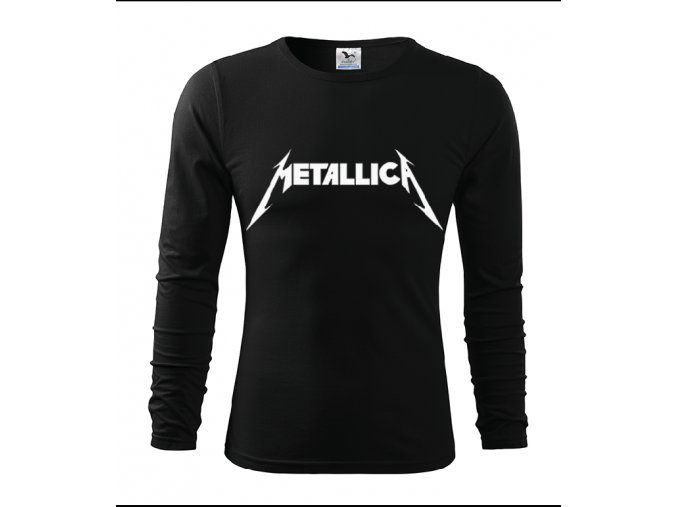 Nátielník Metallica