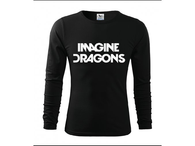 Nátelník IMAGINE DRAGONS
