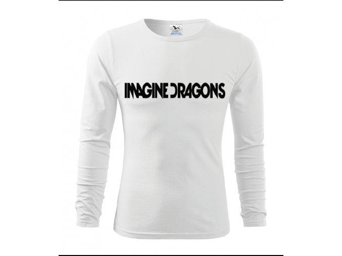 Nátelník IMAGINE DRAGONS