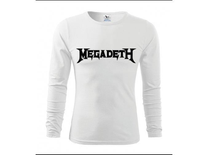 Nátelník Megadeth