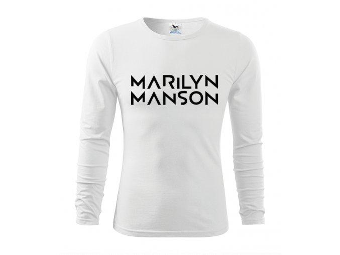 Nátelník MARILYN MANSON