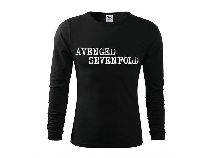 Nátelník AVENGED SEVENFOLD