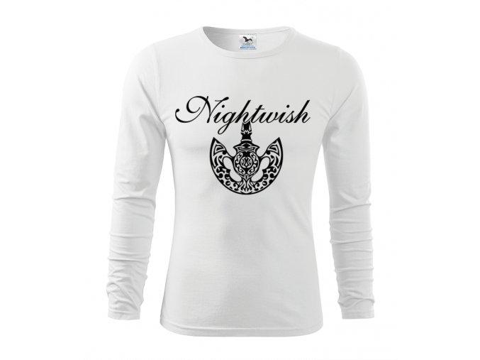 Nátelník Nightwish