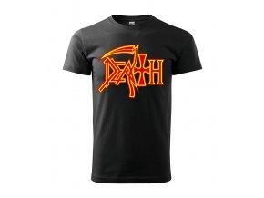Tričko Death