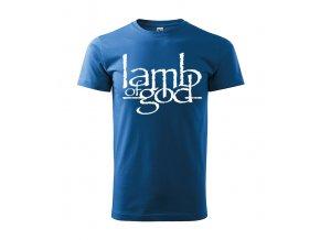 Tričko Lamb of God