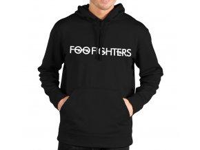 Mikina Foo Fighters
